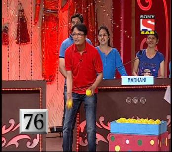 SAB Khelo SAB Jeeto - Ep 80 - 13th July, 2014 - The Patels, Madhani, Mehtas, Shahs, Dhuvads and Negandhis