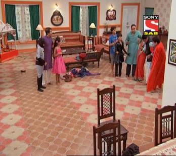 Baal Veer - Ep 493 - 22nd July,2016
