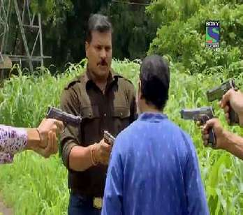 CID - Ep 1108 - 27th July, 2014 - Hikers and Ghost Part 3
