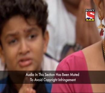 Baal Veer - Ep 499 - 30th July, 2014 - Baalveer fights with Mahabhasm Pari