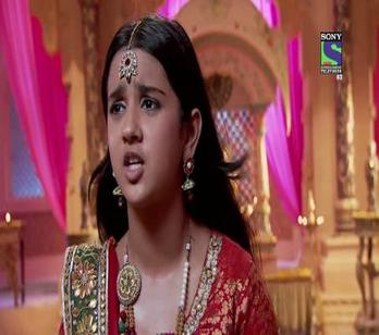 Bharat Ka Veer Putra - Maharana Pratap - Ep 252 - 31st July, 2014 - Grand welcome of Rukaiya