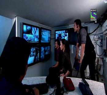 CID - Ep 1114 - 10th August, 2014 - C.I.D Mein Singham Part 3