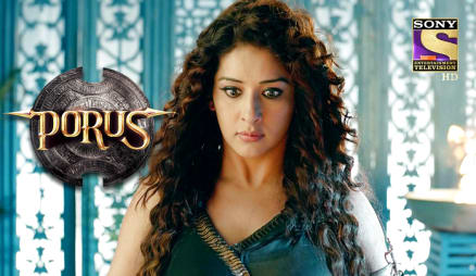 7 August 2018 - Porus - Burning The Bridges
